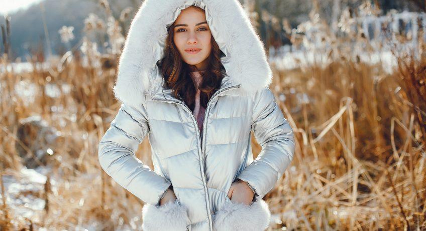 modne kurtki damskie zimowe
